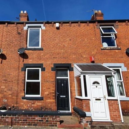 Rent this 2 bed house on Harrison Street in Blackwell CA2 4ER, United Kingdom