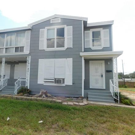 Rent this 7 bed apartment on 2861 South Staples Street in Corpus Christi, TX 78404