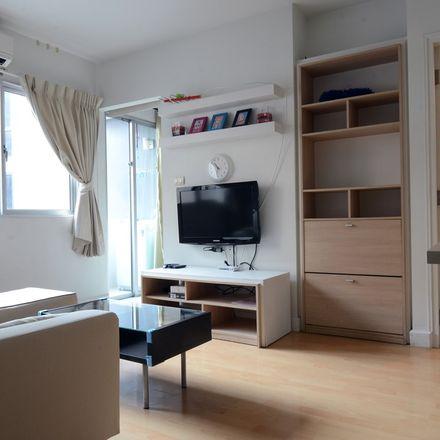 Rent this 1 bed apartment on Men Salon in Sukhumvit Soi 81 (Siri Phot), Suan Luang District