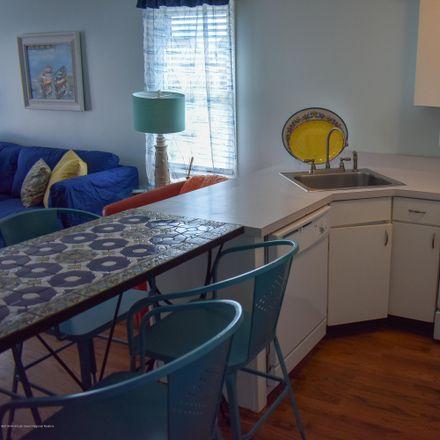 Rent this 2 bed duplex on 100 Ocean Park Avenue in Bradley Beach, NJ 07720