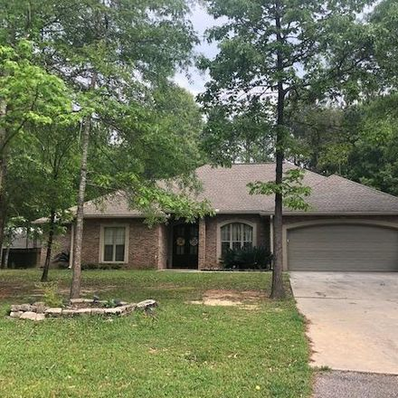 Rent this 4 bed house on Morrow Rd in Purvis, MS