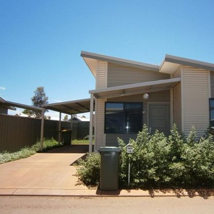 Rent this 2 bed townhouse on 26/4 Newman Drive