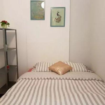 Rent this 2 bed room on Rio Seco in Rua Aliança Operária, 1300 Lisbon