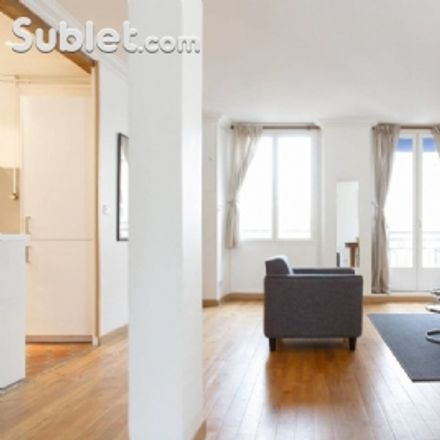 Rent this 2 bed apartment on 13 Rue de l'Ancienne Comédie in 75006 Paris, France