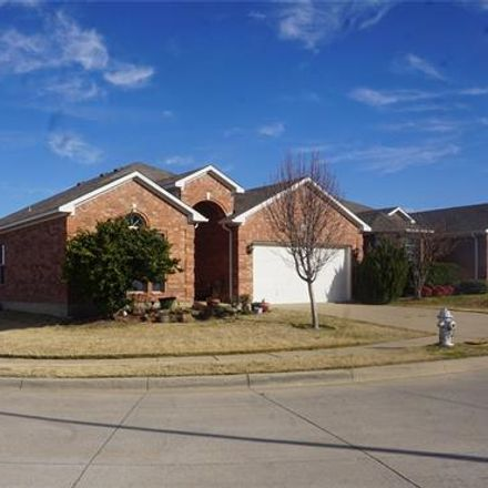 Rent this 3 bed house on 4001 Martinsburg Drive in Fort Worth, TX 87248