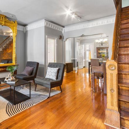Rent this 5 bed townhouse on 1510 South 10th Street in Philadelphia, PA 19147
