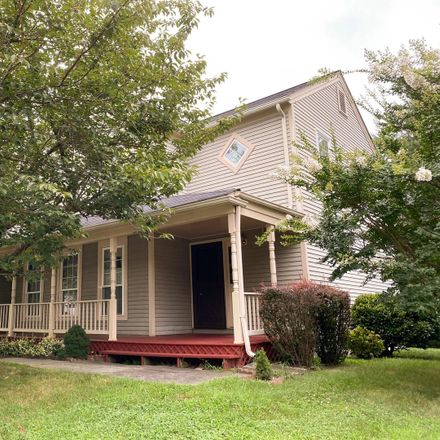 Rent this 3 bed house on 18441 Cape Jasmine Way in Gaithersburg, MD