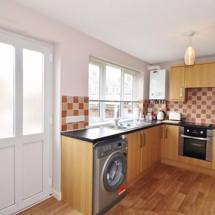 Rent this 2 bed house on Granville Road in Carlisle CA2 7AZ, United Kingdom