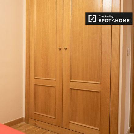Rent this 3 bed apartment on Calle de Frómista in 19, 28001 Madrid