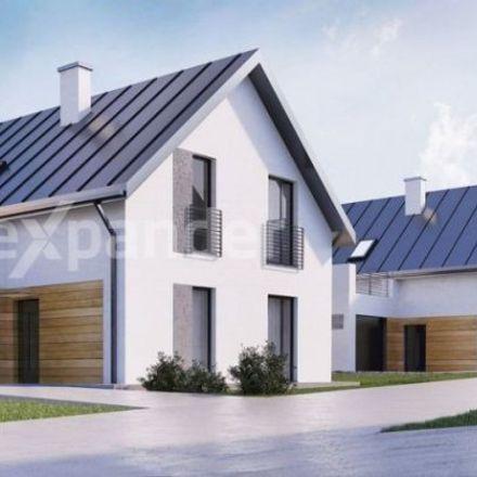Rent this 6 bed house on Kościół pw. św. Matki Bożej Królowej Polski in 230, 36-073 Strażów