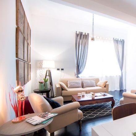 Rent this 2 bed apartment on Palazzo Colonna in Piazza della Pilotta, Rome Roma Capitale