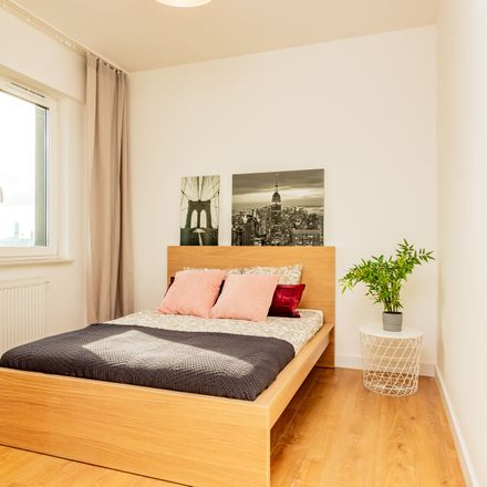 Rent this 1 bed apartment on Zakładowa 24 in 50-231 Wroclaw, Poland