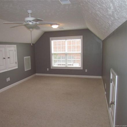 Rent this 4 bed house on Bardolino Dr in Fayetteville, NC