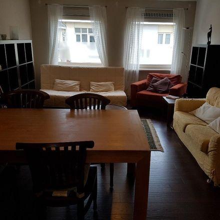 Rent this 1 bed room on Ben Viljoenstraat 4-D