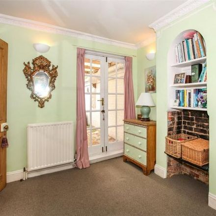Rent this 3 bed house on Eastern Road in Lymington SO41 9HH, United Kingdom