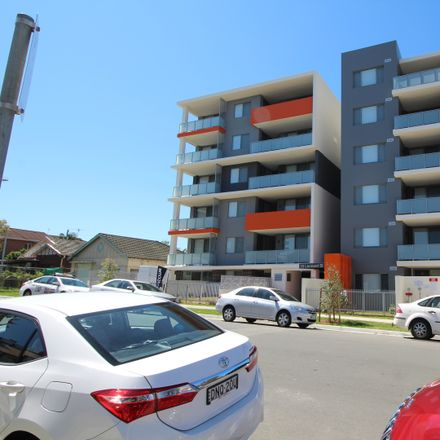 Rent this 2 bed apartment on 406/18 Leonard St