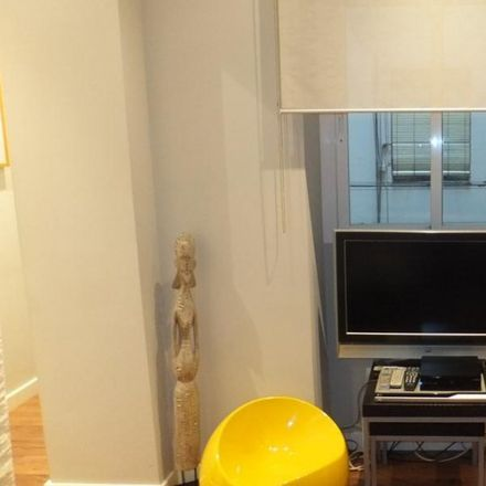 Rent this 2 bed apartment on Calle de Lagasca in 131, 28006 Madrid