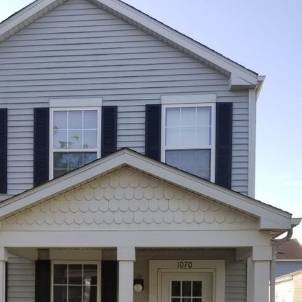 Rent this 3 bed house on 1070 Four Seasons Boulevard in Aurora, IL 60504