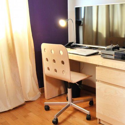 Rent this 6 bed apartment on Via Edgardo Sogno in 20162 Milan Milan, Italy