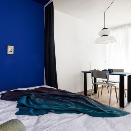Rent this 1 bed apartment on Berlin Mitte Apartment in Gipsstraße 16, 10119 Berlin