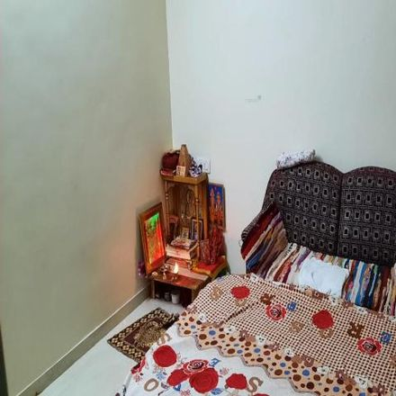 Rent this 3 bed house on Bopal in - 380058, Gujarat