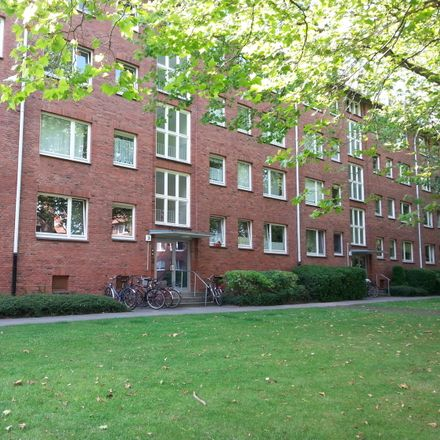 Rent this 2 bed apartment on Barmbek-Nord in Hamburg, Germany
