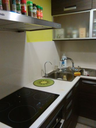 Rent this 2 bed room on Carrer de Sostres in 21, 08024 Barcelona