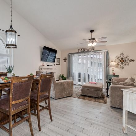Rent this 2 bed townhouse on West Olive Avenue in Peoria, AZ 85345