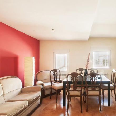 Rent this 2 bed apartment on Calle de Cedaceros in 28001 Madrid, Spain