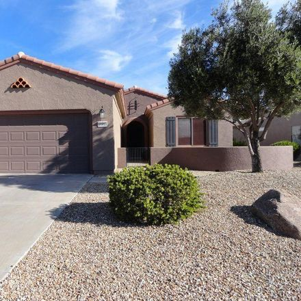 Rent this 2 bed house on 17390 West King Canyon Drive in Surprise, AZ 85387