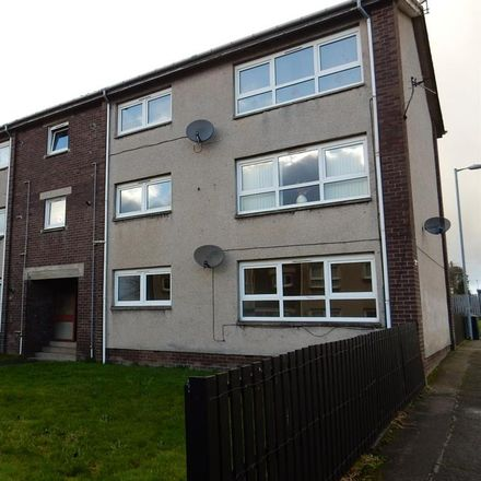 Rent this 2 bed apartment on Northwood Drive in Newmains, ML2 9NN