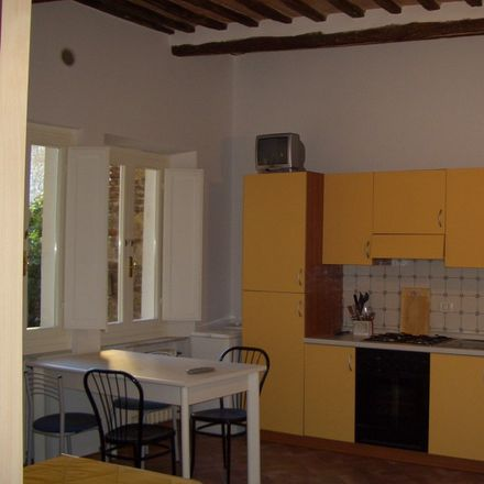 Rent this 0 bed apartment on Via Vallerozzi in 28, 53100 Siena SI