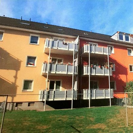 Rent this 2 bed apartment on Koburger Straße 16 in 51103 Cologne, Germany