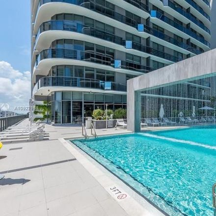Rent this 1 bed condo on Southwest 9th Street in Miami, FL 33130