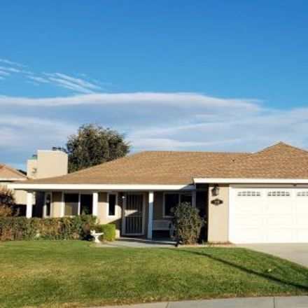 Rent this 4 bed house on 1198 Magnolia Court in Tehachapi, CA 93561