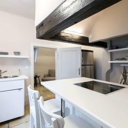 Rent this 1 bed apartment on Wildpretmarkt 10 in 1010 Vienna, Austria