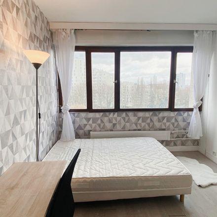 Rent this 5 bed room on 2 Allée Tristan Bernard in 94000 Créteil, France
