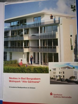 Rent this 3 bed apartment on Jahnstraße in 76887 Bad Bergzabern, Germany