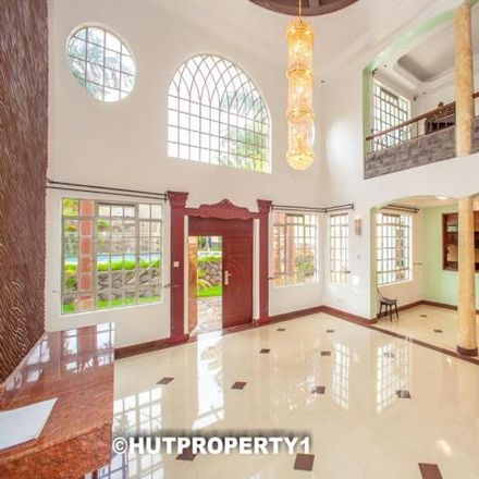 Rent this 6 bed house on Red Hill Drive in Nairobi, 00606