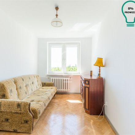 Rent this 3 bed apartment on Trakt Świętego Wojciecha 123 in 80-043 Gdansk, Poland