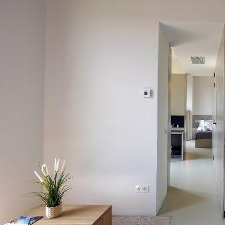 Rent this 0 bed apartment on Carrer de Gregal in 3, 08930 Sant Adrià de Besòs