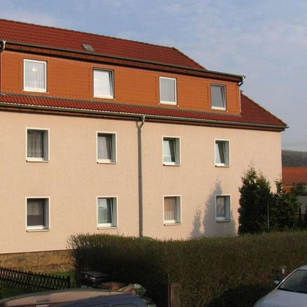 Rent this 3 bed apartment on Blumenstraße 26 in 01705 Freital, Germany