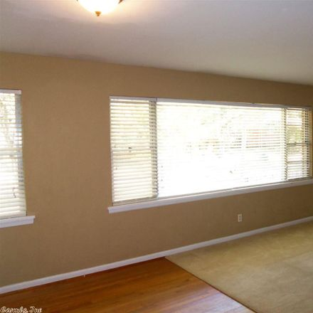 Rent this 3 bed house on Crestwood Rd in North Little Rock, AR