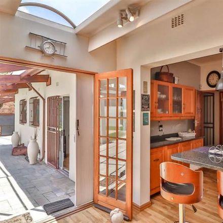Rent this 4 bed house on Apiesdoring Avenue in Ekurhuleni Ward 15, Gauteng