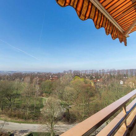 Rent this 1 bed apartment on Bad Salzuflen in North Rhine-Westphalia, Germany