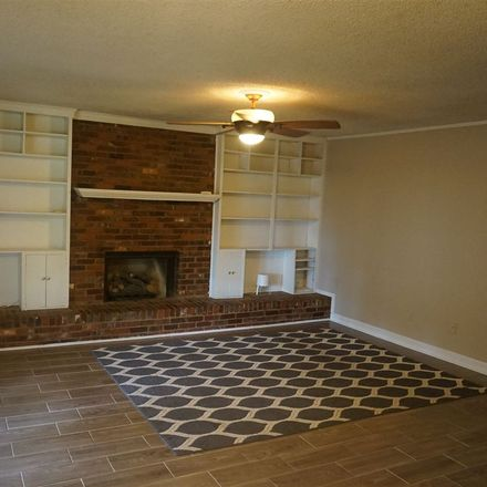Rent this 3 bed apartment on 1218 Simmonsridge Drive in Collierville, TN 38017