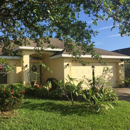 Rent this 4 bed apartment on 3802 La Flor Drive in Rockledge, FL 32955