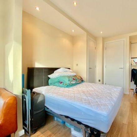 Rent this 0 bed loft on Bridgewater Place in Water Lane, Leeds LS11 5BZ