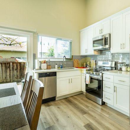 Rent this 3 bed apartment on 884 Delmas Avenue in San Jose, CA 95125