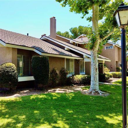Rent this 3 bed condo on 8 Pierre in Irvine, CA 92604